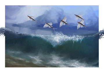Wave 2 by nenne