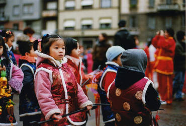 capodanno cinese pt2 by mrmillino