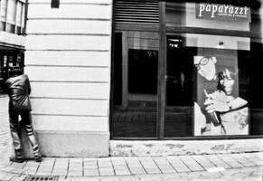 Paparazzi by jozefmician