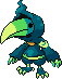 Plague Pokemon by chanizard1