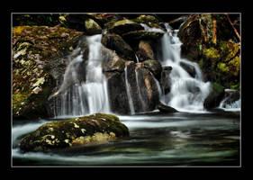 Tranquil by jessicarock