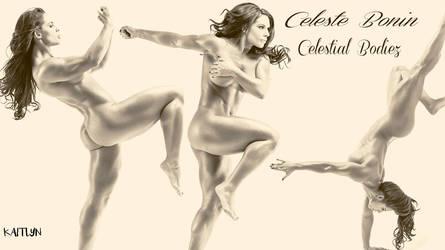 (Kaitlyn) - Celestial Body by micku-kun