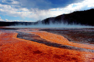 Grand Prismatic... by LordXar