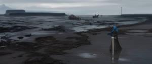 Beach by I-am-knot