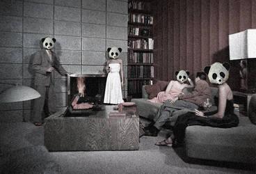 Panda Party by technics
