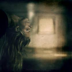 Leaving by MartinStranka