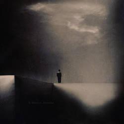 You Are My Solitude by MartinStranka