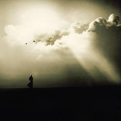 I Have Been Distant by MartinStranka