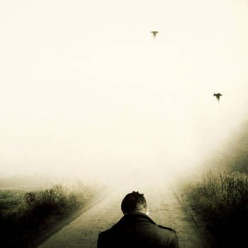 On The Wings I Could Hear You by MartinStranka