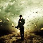 I Found The Silence by MartinStranka