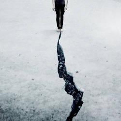 I Am Winter by MartinStranka