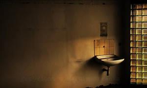 Forgotten Light by MartinStranka