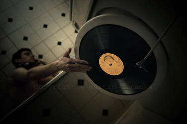 Be a DJ by MartinStranka