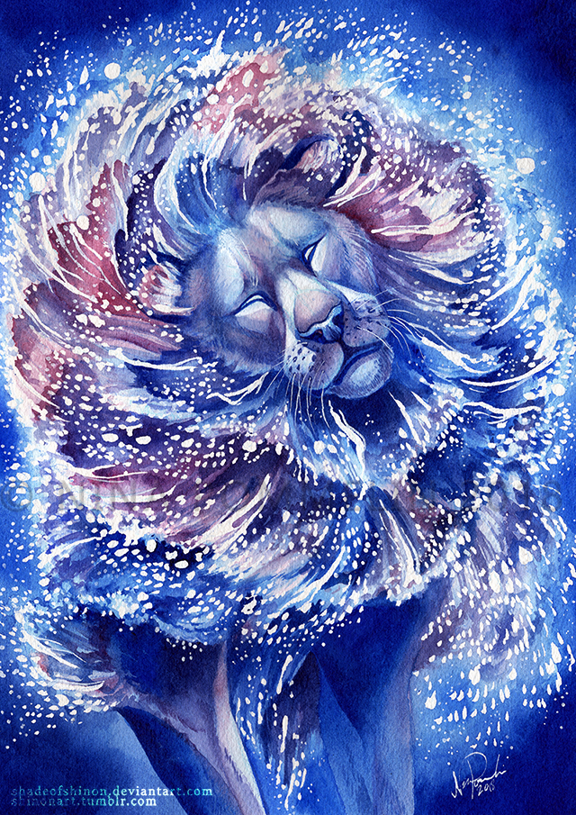 Starchild by ShadeofShinon
