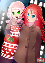 Secret Santa by lauraml1