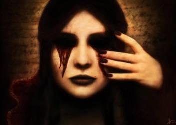 Philippa Eilhart - Witcher 2 by Nightlong86