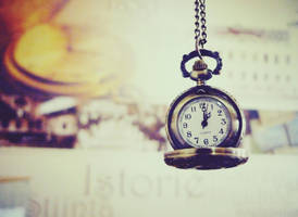Time game. by Ruczi