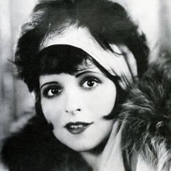 Clara Bow 2 by Lespion1944