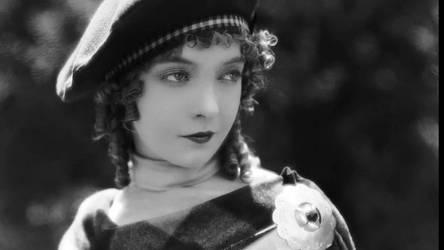 Lillian Gish 2 by Lespion1944