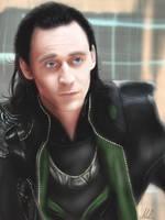 Can I rule Midgard please ? by MoonySky
