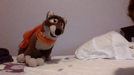 Balto by Miss-Dog-Lover