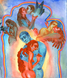 The Miracle by sarajacksonjihad