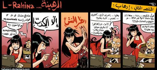L-rahina 1 by hahatem