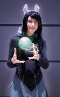Space Powers [Jade Harley] by Mitsuki-Aizawa