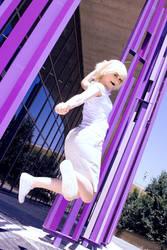 STRIFE! [Rose Lalonde] by Mitsuki-Aizawa