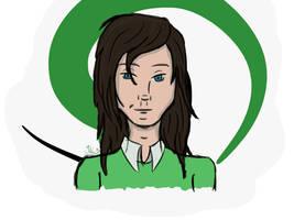 My Charakter :D by GliksiVanZero