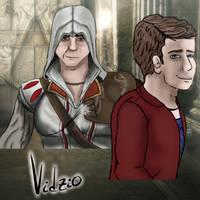 Vidzio by GliksiVanZero