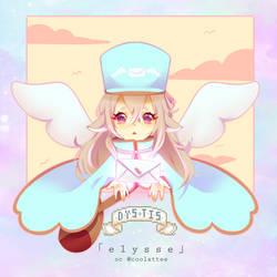 Dystis elysse by ruuchiya