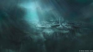 Submerged by AntikerSG-P