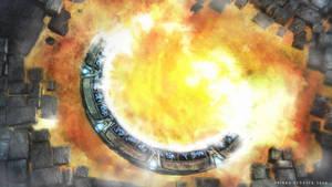 Inferno by AntikerSG-P