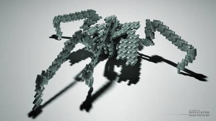 Replicator by AntikerSG-P