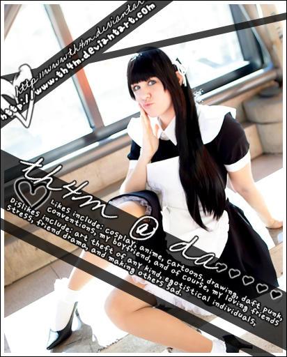 Th4m's Profile Picture
