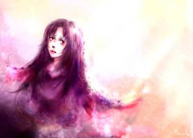 Deep light by Zetsuboushi