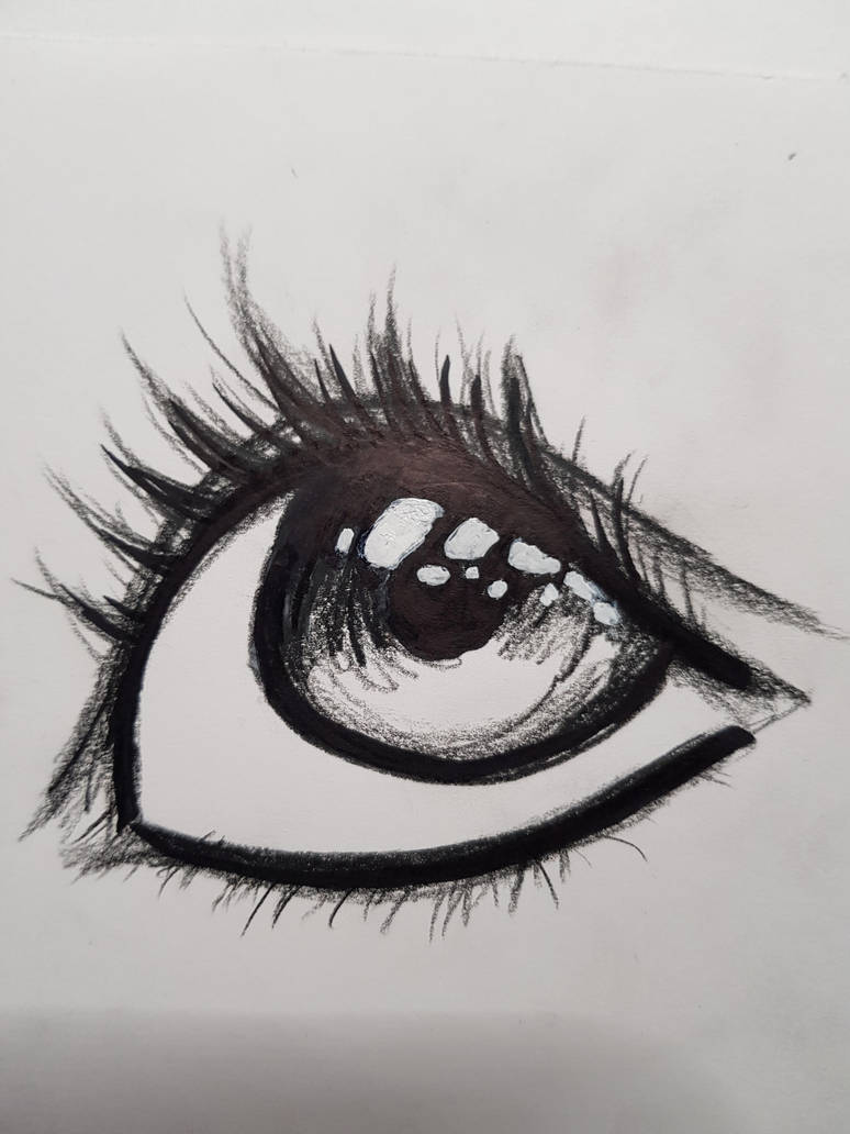The eye by yadnamas2