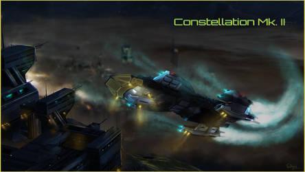Constellation Mk. II by TheOrigin79