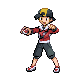 Ethan Sprite in BW Games by Flamejow