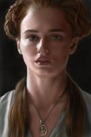 Sansa Stark by jmont