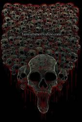 Bloodless by bangsart13