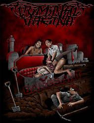 Necrofilia Epidemic by bangsart13