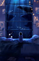 Sea Dreams by Astruma