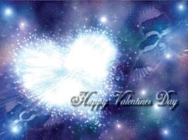 Valentine's Day 2006 by yakuzatemplarlol