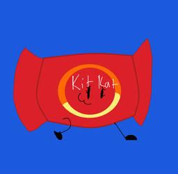 Kit Kat by figgoprince