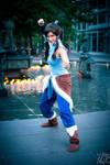 Legend of Korra - The Avatar 3 by LiquidCocaine-Photos