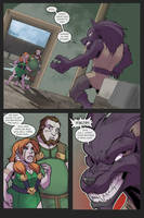 VARULV Issue 9 - Page 2 by dawnbest