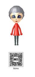 QR code on TomodachiLife - DeviantArt
