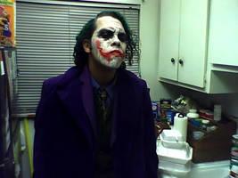 Joker costume 3 by Thrash618